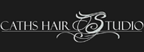 Caths Hair Studio Logo